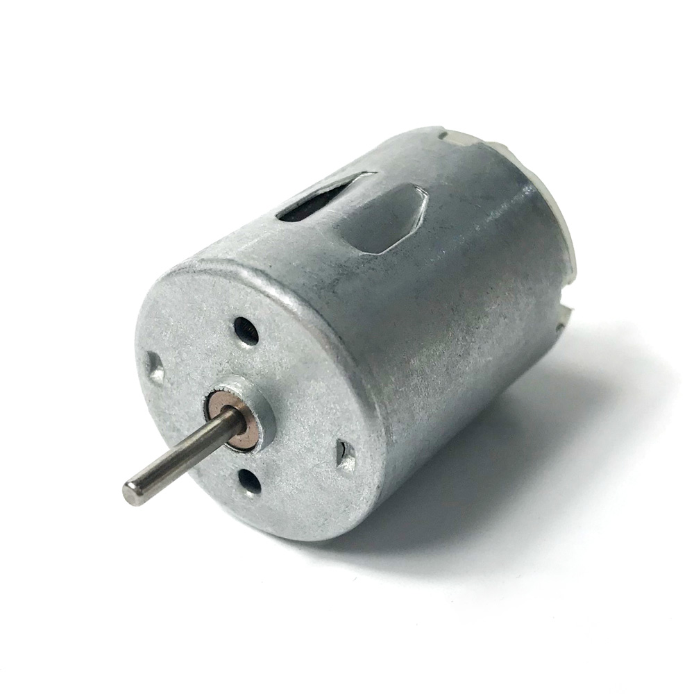 High Speed DC Motor Mini Motor 280 DC 3-12V 5000-15000RPM Mayitr Strong Magnetic Toy Boat Aircraft DIY Motors Electric Machinery