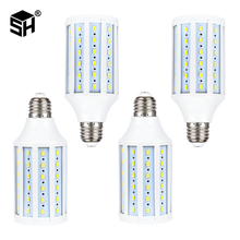 Photo Studio Bulb Photography 5500K 3800K 20W LED Video Light Corn Lamp Light Bulb Daylight E27 Socket High Quality 16PCS