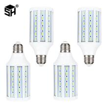 Photo Studio ampoule photographie 5500K 3800K 20W LED vidéo lumière maïs lampe ampoule lumière du jour E27 Socket haute qualité 16 pièces