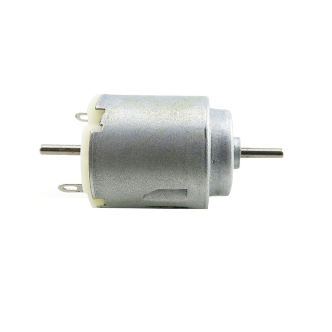 10 PCS DC 3V 140 Dual-axle Motor 8000 RPM for DIY Electric Motor Toy Car Ships Small Fan