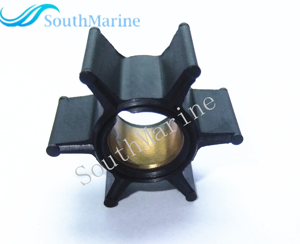 Boat Engine Impeller 47-22748  18-3012 for Mercury 3.5HP 3.9P 5HP 6HP Outboard Motor  , Free Shipping