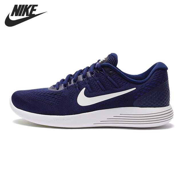 c59908c4b4aee Original New Arrival 2017 NIKE LUNARGLIDE 8 Men s Running Shoes Sneakers