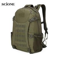 50L Molle Camping Rucksack Tactical Military Backpack Bags Waterproof Backpacks Trekking Hiking Outdoor Shoulder Bag XA303WA