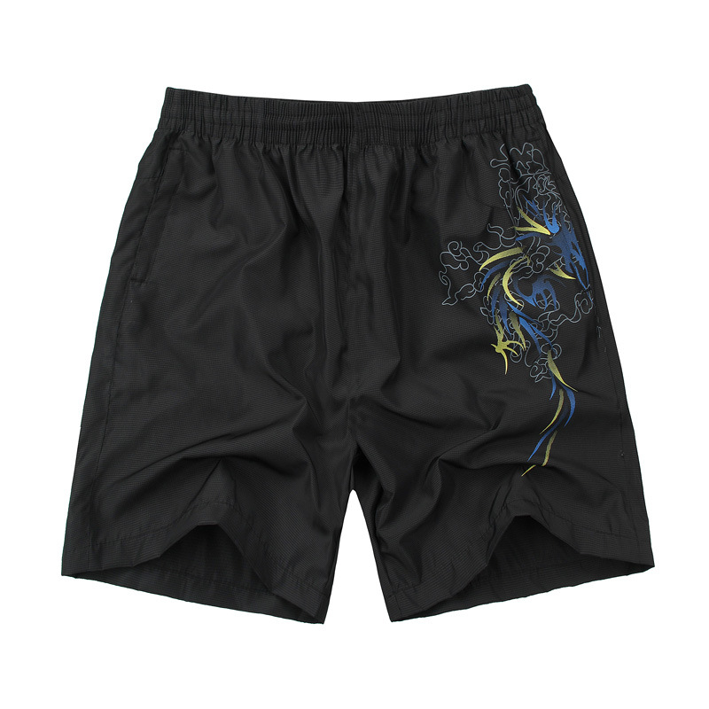 Special Offers Hot Outdoor Shorts Summer Loose Elastic Waist Men Casual Shorts Size XL-5XL