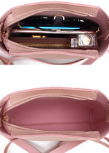 Women Purses And Handbags Fashion Solid Color Messenger Bag Crossbody Bag Phone Coin Bag Red Женские Сумки Через Плечо #15