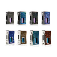 Aleader Killer 80W 7 0ml BF Squonk Box Mod Electronic Cigarette TC Mod Fit Geekvape Siren