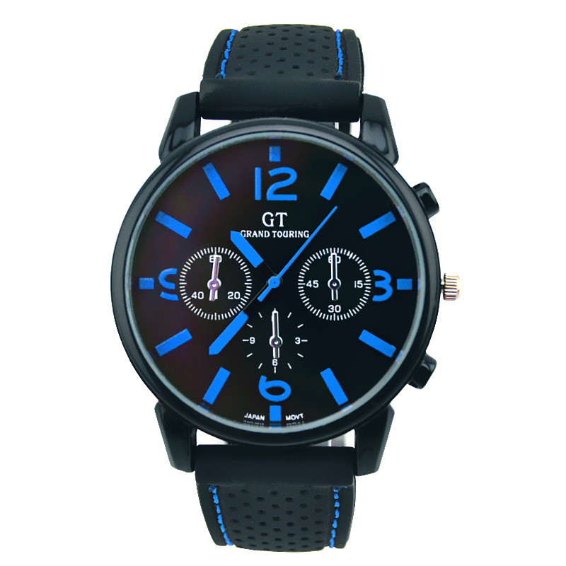 2018 Hot Sale Newest High Quality CH Women Sport Quartz Watch Fashion Rose Gold Stainless Steel Lady Rhinestone Digital Watch