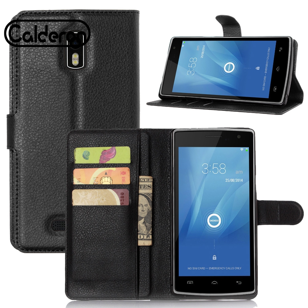 Cheap Sale Original Doogee Bl12000 Pro Case Flip Leather Protective Phone Cover Cases, Covers & Skins