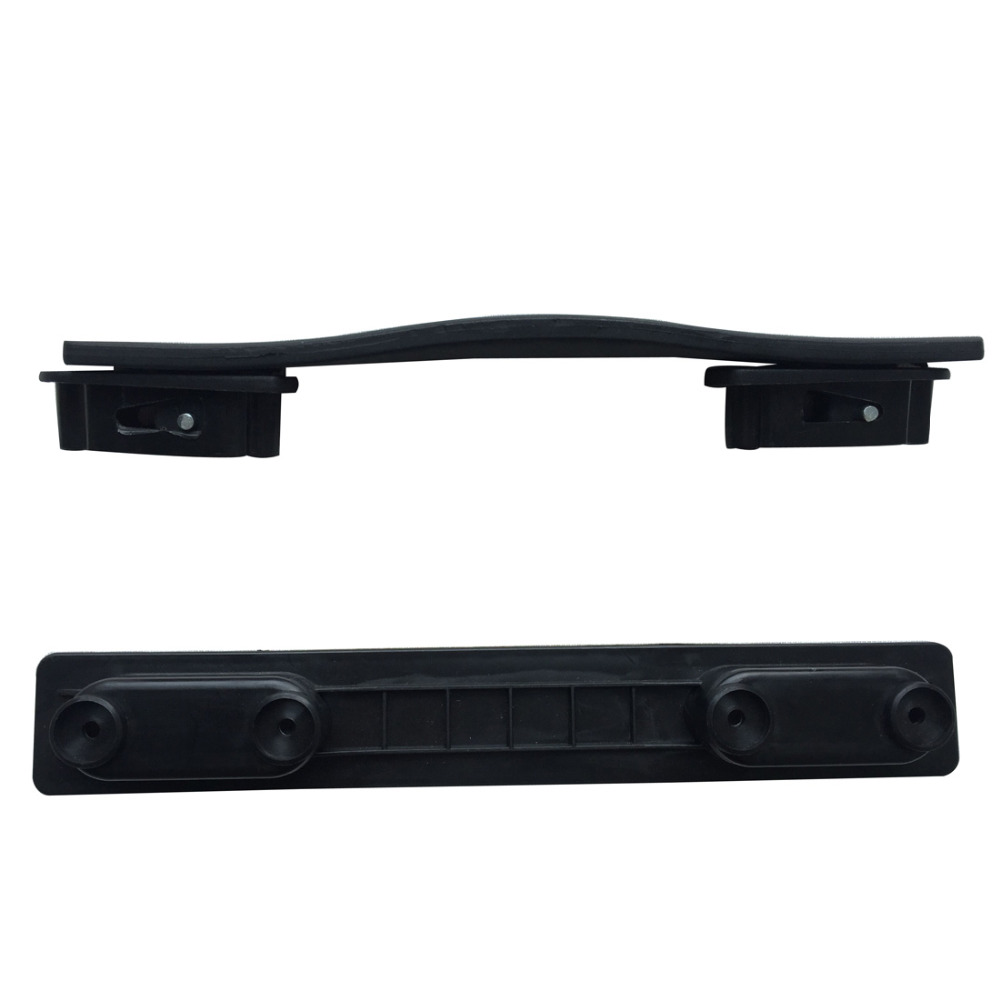 Replacement Luggage Handle Holders Suitcases Black Spare Strap Handle High Quality Traveling Bag Box Repair Parts B110