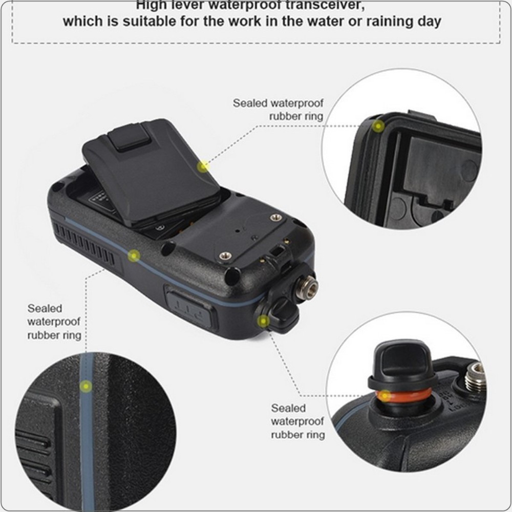 Marine Waterproof discount Flash 4