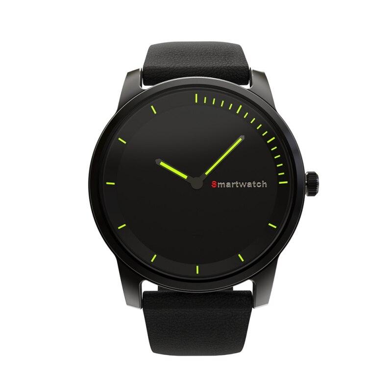 imágenes para 2017 Caliente Venta de Nuevos Negocios Bluetooth Reloj Inteligente N20 N20 Con Anti Perder Deportes Podómetro Smartwatch para Android IOS