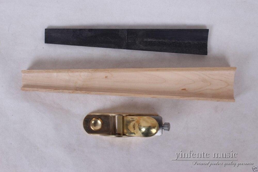 4/4 Violin fingerboard Clamp Planes Tools repair violin Fingerboard Yinfente paw patrol 16622 щенячий патруль большой щенок с рюкзаком трансформером в ассортименте