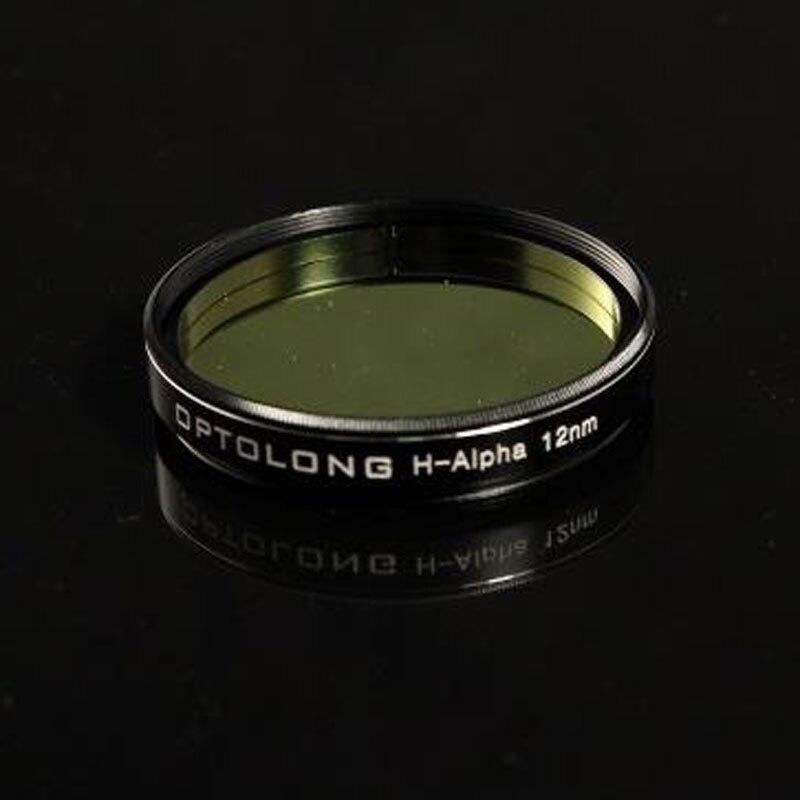 Optolong 1.25H-Alpha Narrow Band Filter 12nm alpha hydrox 12% 340g