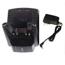 YIDATON быстрое настольное заряд для Yaesu FNB-V57 FNB-83 FNB-64 Батарея Зарядное устройство для VX210 VX400 VX800 FT60R FT250R FT270