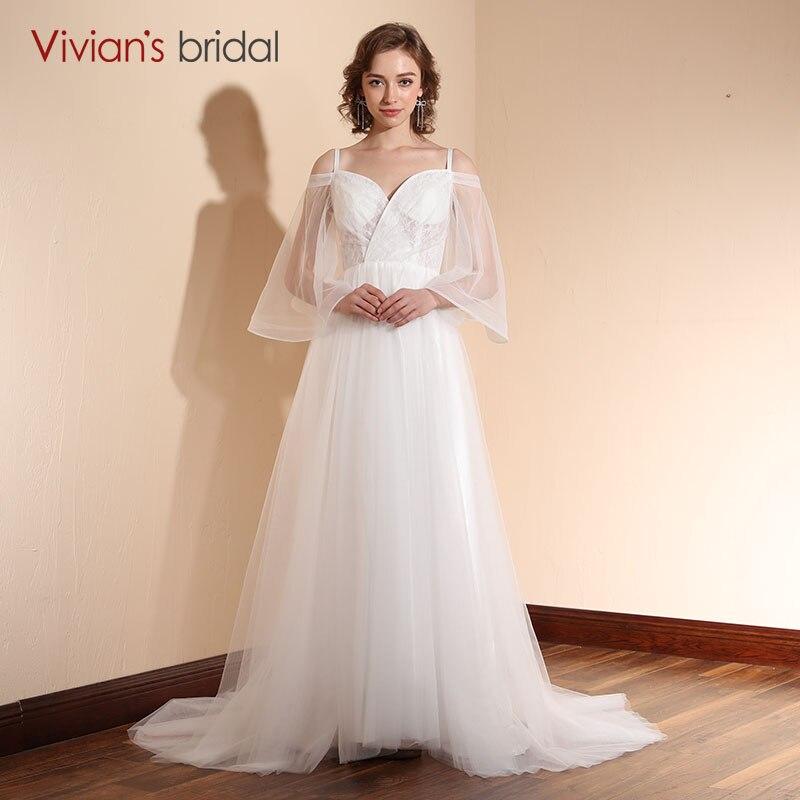 Vivian Wedding Gown