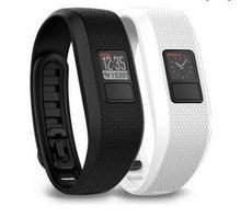 Обучение часы на открытом воздухе Бег спортивный монитор часы Garmin vivofit 3 vivofit3 часы сидячий напомнить 50 м водонепроницаемые часы
