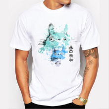 My Neighbor Totoro – Studio Ghibli Spirit of Forest T Shirt