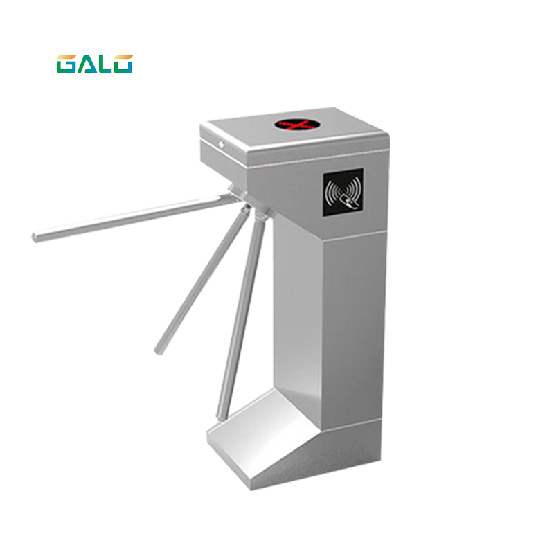 Good Quality Cost Effective Vertical Tripod Turnstile