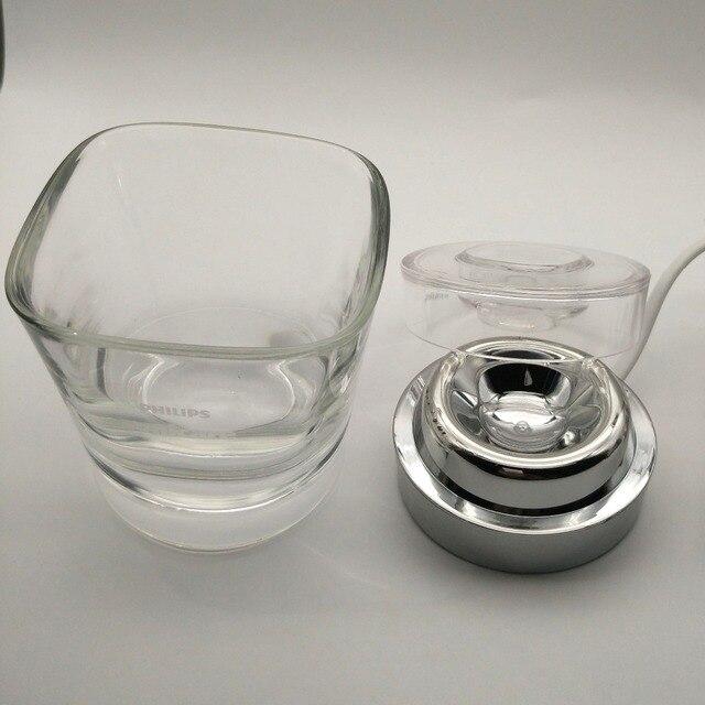 Verrassend Voor philips sonicare tandenborstel hx9100 lader base + glas cup NG-48