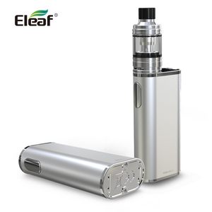 Image 4 - [FR] Original Eleaf iStick MELO with MELO 4 kit with built in 4400mAh battery 2ml melo 4 atomizer electronic cigarette