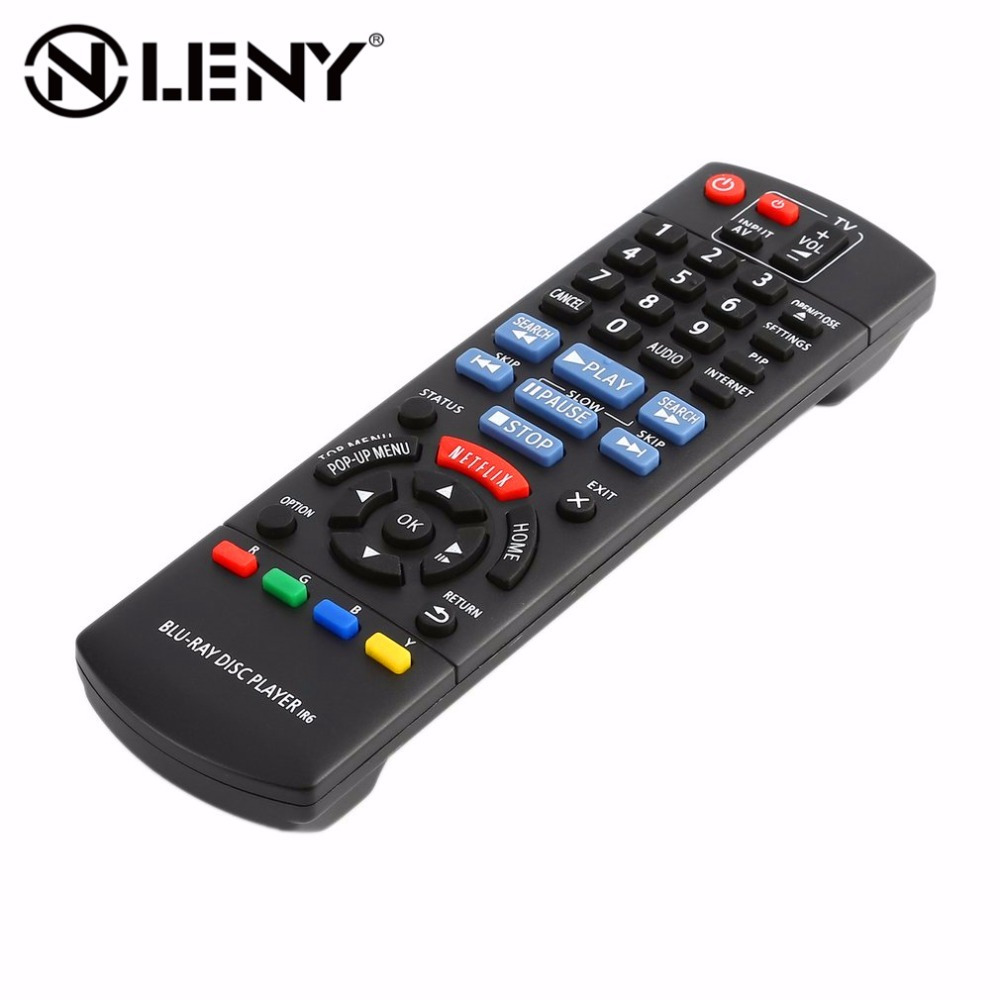 Onleny Smart TV Remote Control 433 MHz for Panasonic N2QAYB0