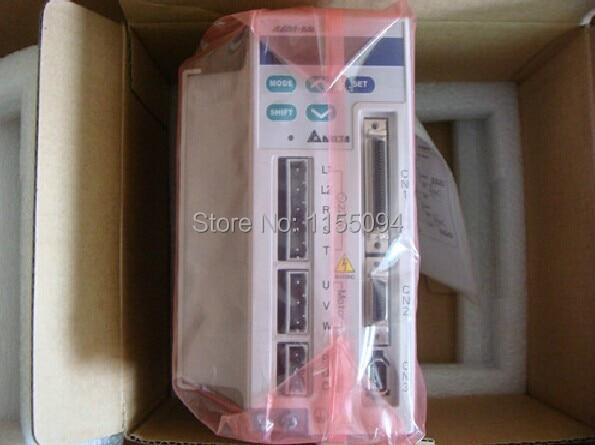 ASD-A0221-AB Detla AC servo Drive 1ph 220V 200W 1.3A New in box dhl ems ab ac drive 22a b4p5n104 22ab4p5n104 new in box