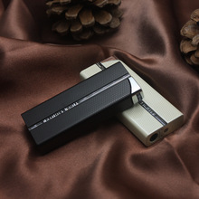 Ultra Thin Compact Torch Lighter Gas Torch Jet Lighter Gas Window Windproof Metal Pipe Cigar Lighter 1300 C Butane Lighter ultra thin compact torch lighter gas torch jet lighter gas window windproof metal pipe cigar lighter 1300 c butane lighter