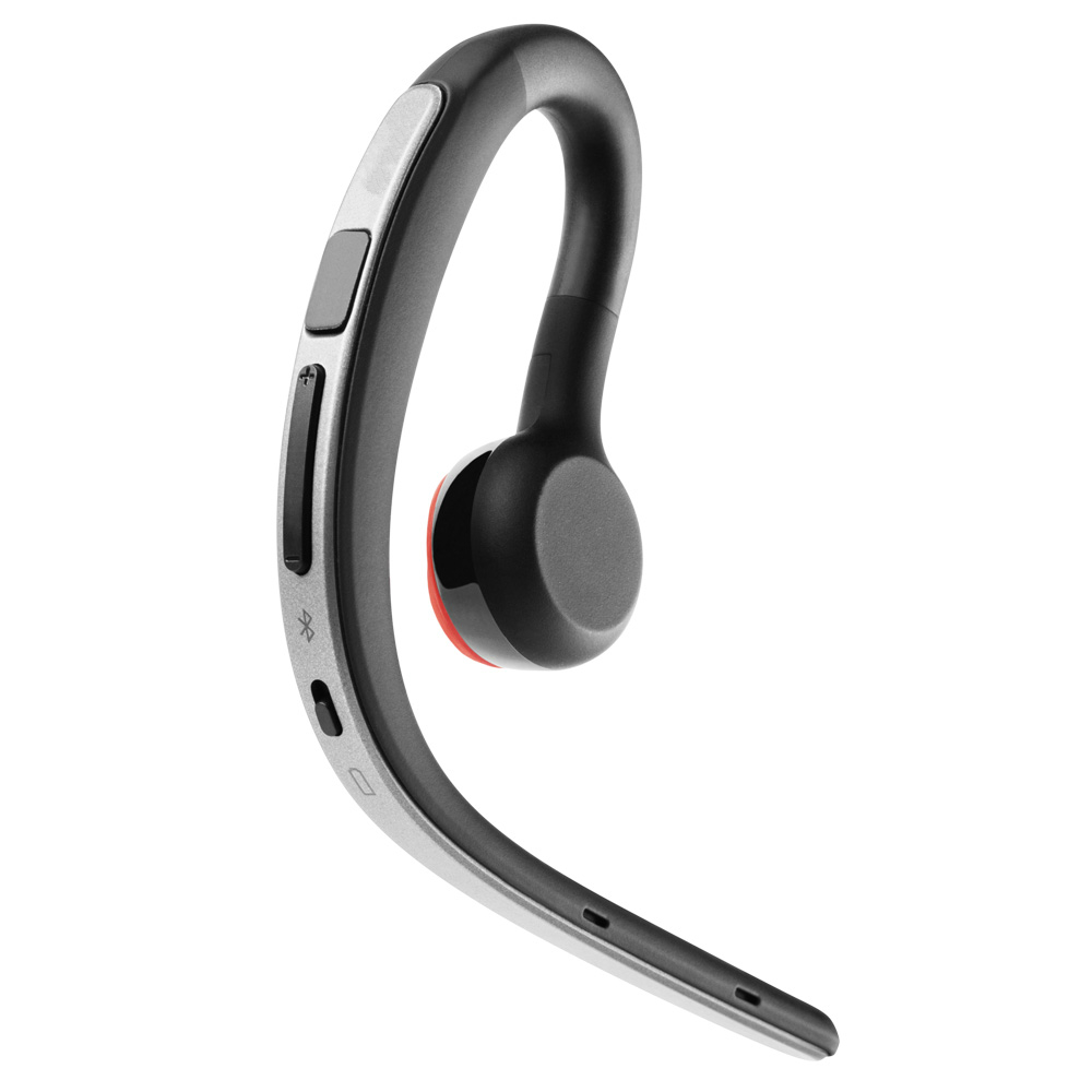 Genuine STORM Wireless Bluetooth Headset Wind Noise Reduction Black FOR JABRA/A STORM iphone huawei xiaomi samsung LG