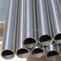 Titanium Grade 2 Seamless Tube Paypal Is Available