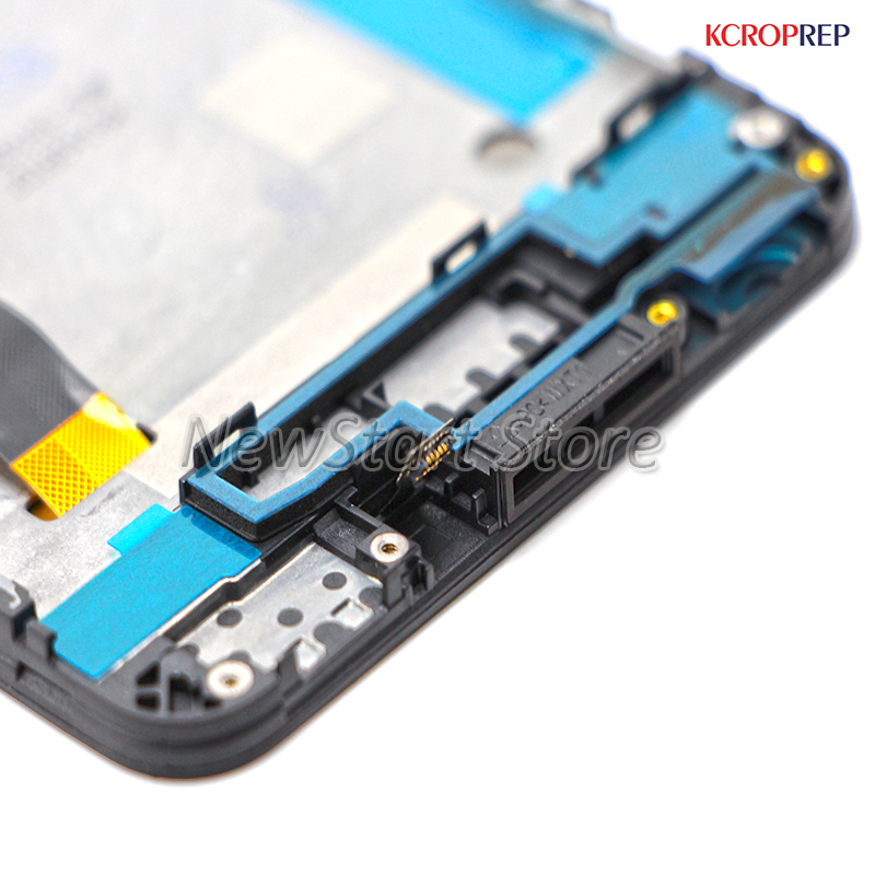 """Image 5 - 5.5"""" For HTC Desire 825 10 Lifestyle LCD Display Touch Screen Digitizer Assembly For HTC 825 10 Lifestyle lcd 100% TestedMobile Phone LCD Screens   -"""