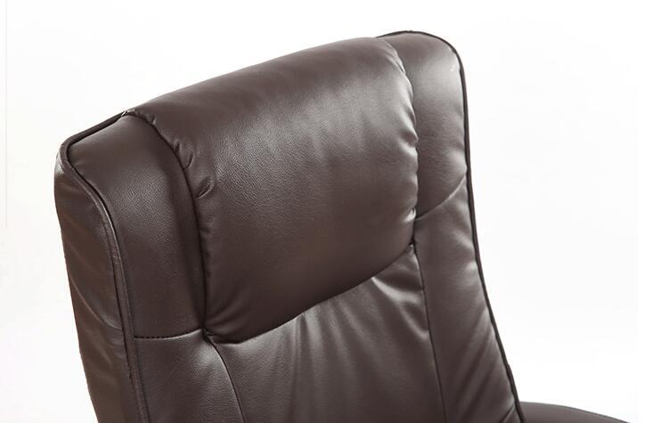 Sillón de masaje ajustable de cuerpo completo Sillón TV eléctrica - Mueble - foto 3