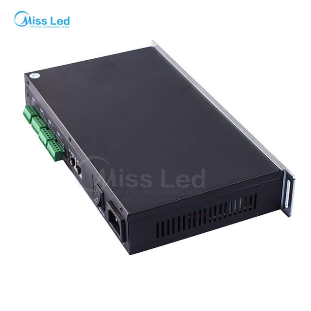 YM LM501 WS2812 LED on line controller ws2812B/ws2811 SD