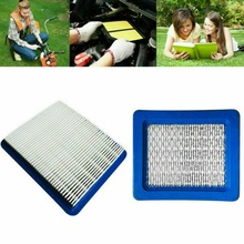 Replacement Air Filter For Briggs & Stratton 491588S 399959 Lawn Mower Tools
