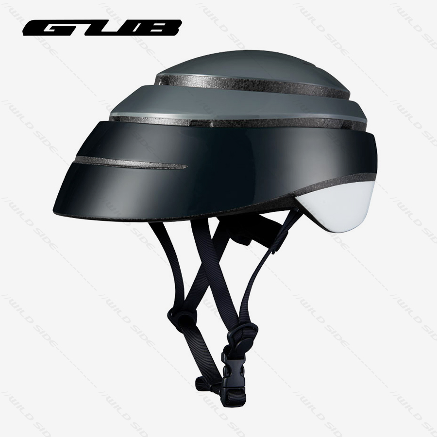 цена на Foldable ultralight EPS PC bicycle helmet for men women road mtb mountain bike helmet city cycling equipment Casco Ciclismo new
