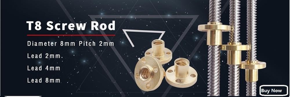 10mm Nema 17 Motor Wellenkupplung flexibel Alu 8mm 3D Drucker CNC RepRap