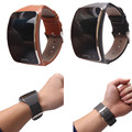 Paradise Fashion 1PC Genuine leather Watch Wrist Strap Band For Samsung Gear S SM-R750 Smart wholesale  Sep7