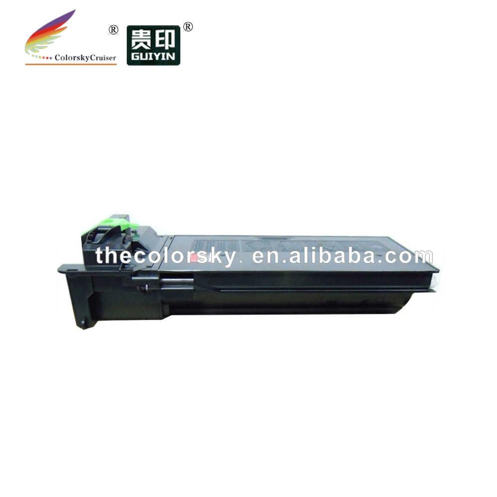 (TYTCS-MX42) laser toner cartridge for Sharp color copier MX42 AT NT ST  FT GT AR42 AR42 AR42 AR42D AR42D Free FedEx