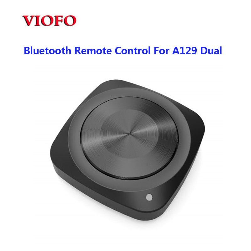 Оригинал «viofo» Bluetooth пульт дистанционного управления для A129 двухканальной Камеры