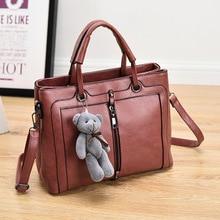 Women's Handbag 2016 Autumn And Winter Bags Fashion Women's Big Bag, Handbag Female Shoulder Bag,women Messenger Bags