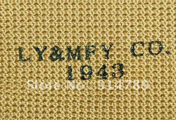 WWII US ARMY STANDARD M1936 SUSPENDER -31128