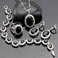 Black-Created-Emerald-White-Topaz-925-Sterling-Silver-Wedding-Jewelry-Sets-For-Women-Earrings-Rings-Necklace.jpg_200x200