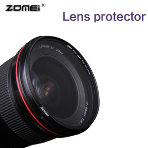 Image 2 - Zomei كاميرا تصفية UV سليم UV سليم MCUV تصفية Filtro 40.5 49 52 55 58 62 67 72 77 82 مللي متر حامي عدسة لكانون نيكون