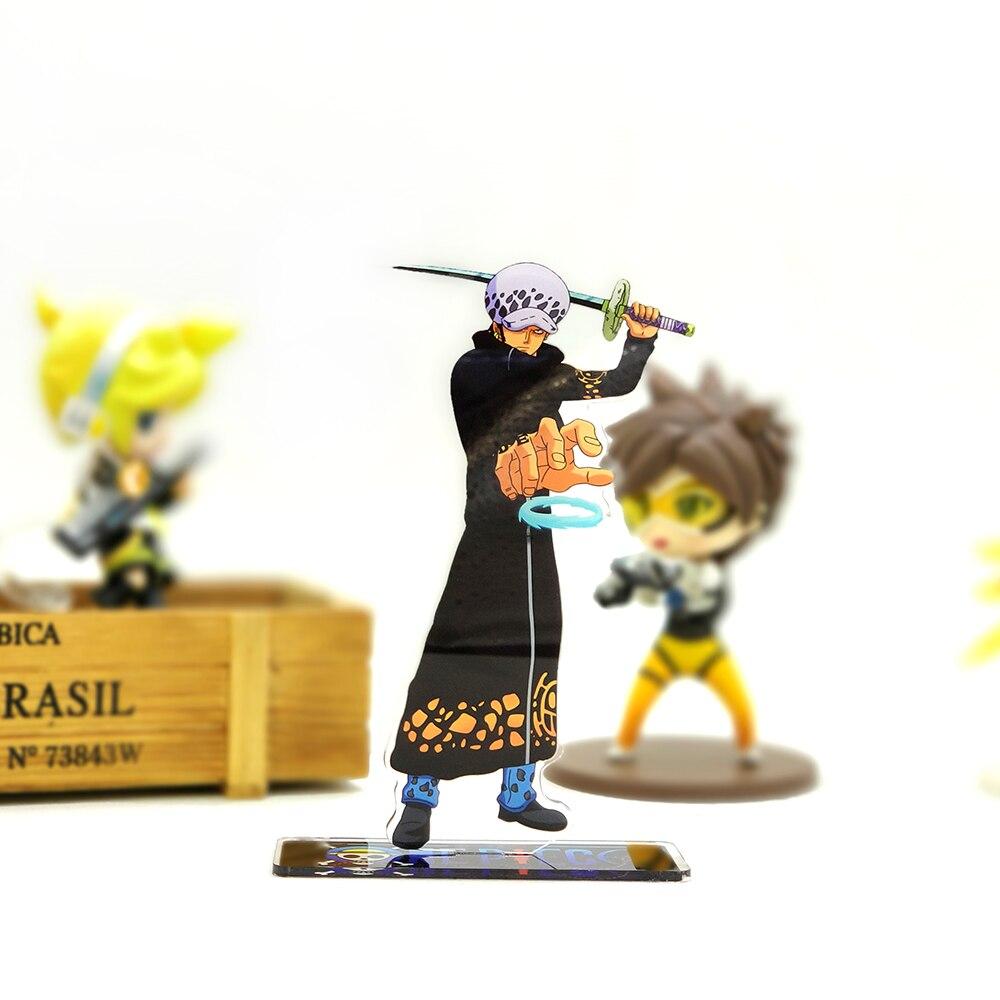 One Piece Trafalgar Law battle_1