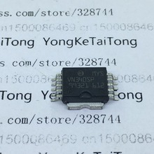 10PCS/LOT IC VN340SP VN340 VN340SP-TR POWERSO10