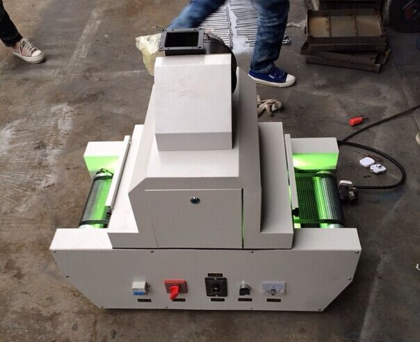 Small Uv Machine,uv Curing Machine For Sale Lamp Power 2kwx 1 Piece