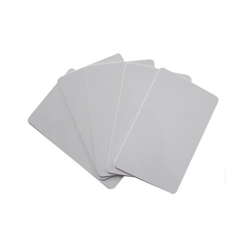 10pcs/lot rfid card 125khz TK4100 blank smart card EM4100 ID pvc card with UID series number for access control Not copyable10pcs/lot rfid card 125khz TK4100 blank smart card EM4100 ID pvc card with UID series number for access control Not copyable