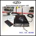 2 миллиона пикселей Автомобильный DVR 4CH двойной SD карта монитор хост поддержка GPS позиционирование WiFi сеть автобус/грузовик/такси мобильный ...