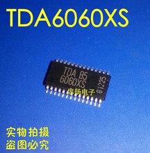 5pcs/lot TDA6060XS TDA6060 TSSOP28