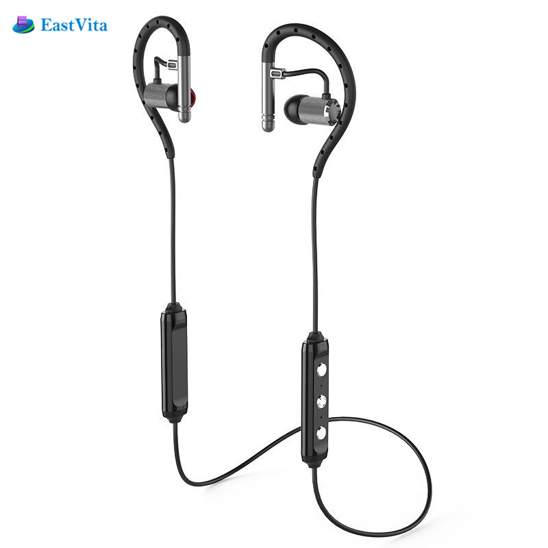 EastVita Wireless Bluetooth Earphones Portable Auriculares Headset With Mic Sports HD Stereo Headphones S03 r20