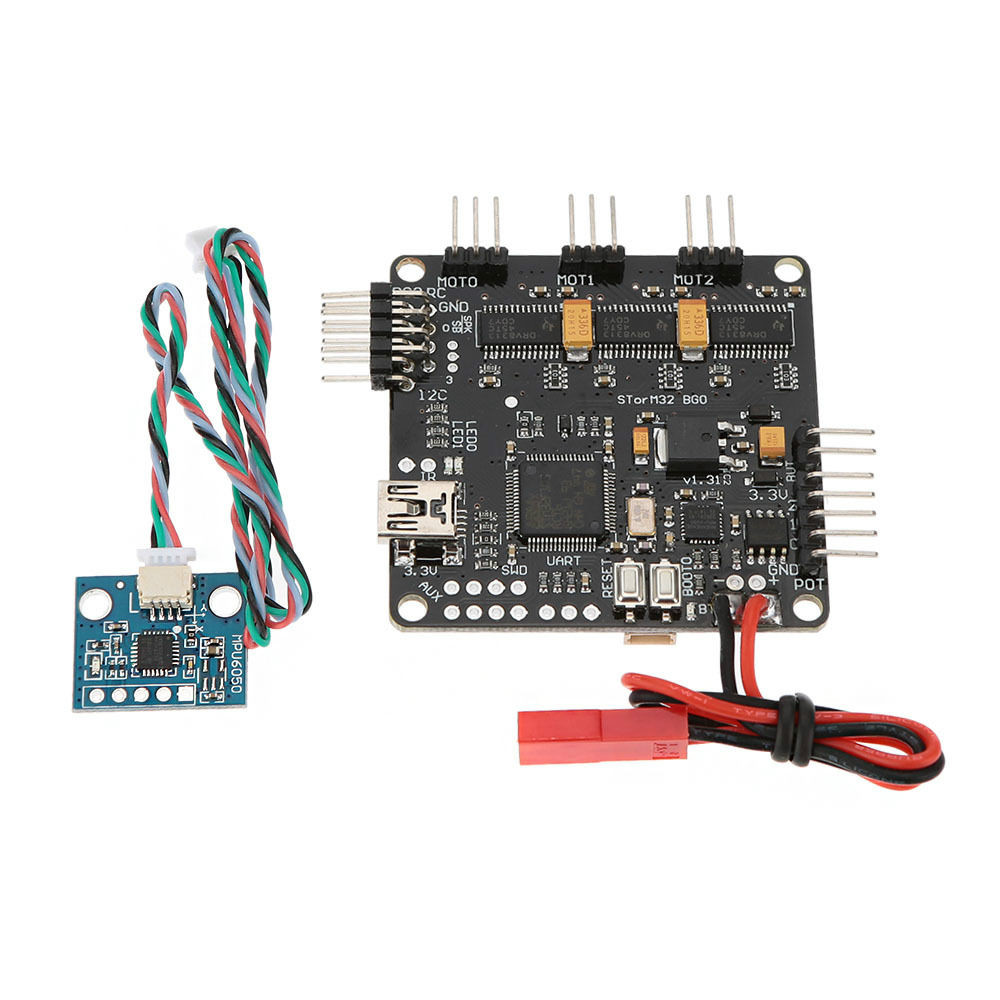 Storm 32 BGC 32Bit 3-Axis Brushless Gimbal Controller Board Motor Drive V1.31 DRV8313 2015 hot sale quadcopter 3 axis gimbal brushless ptz dys w 4108 motor evvgc controller for nex ildc camera